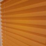 krakow plisy pomaranczowe